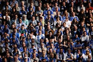 Schalke-Hannover: